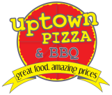 UPTOWN PIZZA AND BBQ